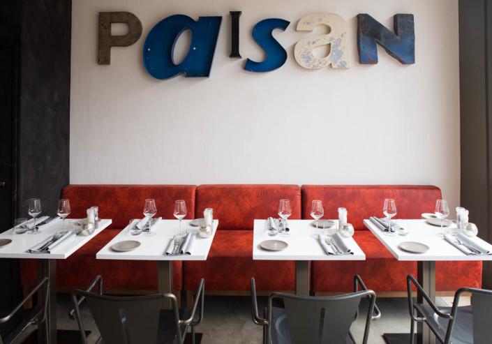 Restaurant Paisan Mediterranian Kitchen Hilversum Mind Your Guest
