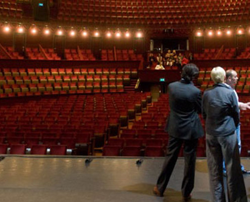Koninklijk Theater Carré Amsterdam Rob Bosma MInd Your Guest