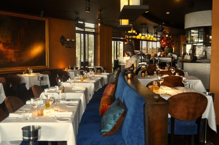 Restaurant Trivio La Cucina Italiana Loosdrecht Mind Your Guest Robert Bosma