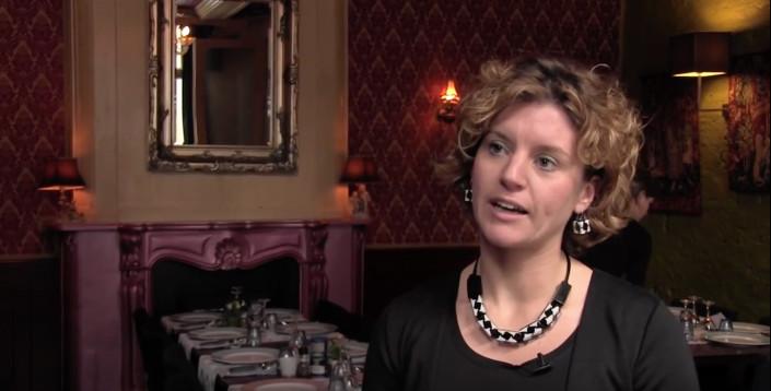Danielle Stiekema Restaurant Lieve Amsterdam Mind Your Guest Scan Robert Bosma