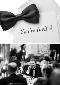 event organisatie gala diner uitnodiging organisatie MInd Your Guest Robert Bosma etiquette gastvrijheid hospitality kwaliteit service model van aandacht the connect effect