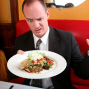 gast ontevreden recensie restaurant klacht Iens Couvers Eet.nu Dining City Mind Your Guest Robert Bosma