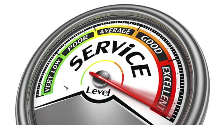 Lever het krachtige bewijs met service   Mind Your Guest
