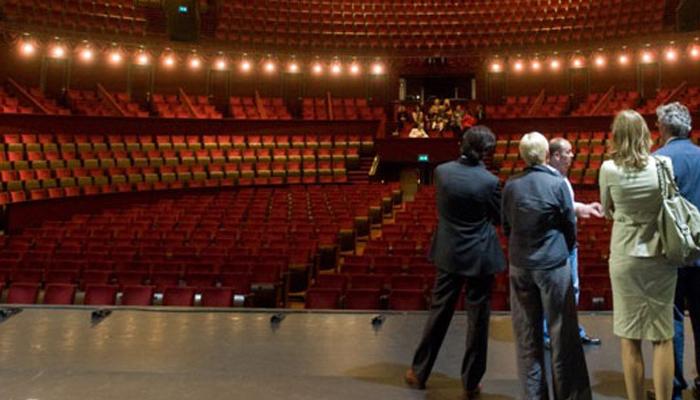 Koninklijk Theater Carré Amsterdam Rob Bosma MInd Your Guest