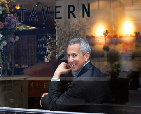 Danny Meyer Grammercy Tavern New York Mind Your Guest Robert Bosma gast team