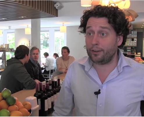Niels Oosthoek Restaurant Groenland Mind Your Guest Rob Bosma