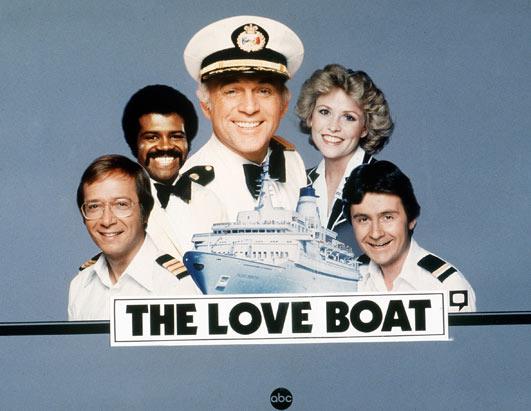 Love Boat Captain Stubing strategie succes Mind Your Guest Robert Bosma