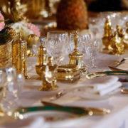 Etiquette Koninklijke tafel banket chefkok CCC willem-alexander maxima sarkozy Francois Hollande Angela Merkel Vladimir Poetin Barack Obama gasten training gastvrijheid klantvriendelijkheid hospitality Mind Your Guest Robert Bosma