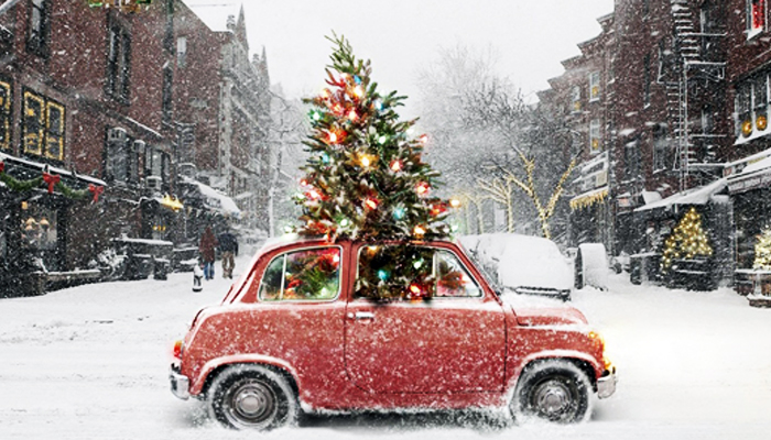 Kerst 2016 kaap verdie boa vista hotel dunas hotel boa vista kerstboom kerstman sneeuw familie kerstdiner museum training gastvrijheid klantvriendelijkheid service kwaliteit Mind Your Guest Robert Bosma