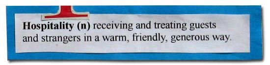 3 belangrijke presentatievormen van gastvrij zijn gastvrijheid service kwaliteit toon stem lichaamshouding lichaanstaal body language woorden vaardigheden gedrag gasten klanten bezoekers patiënten passagiers Mind Your Guest Robert Bosma