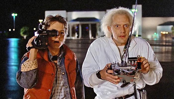 Back to the future, Micheal J. Fox, Christopher Lloyd, Marty McFly, Albert Einstein, ondernemen, tijdreizen, fout, model van aandacht, gastvrijheid, gasten, gastvrij zijn, gastvrijheid, service, kwaliteit, aandacht, the connect effect, Mind Your Guest, Robert Bosma, training, hospitality, klantvriendelijkheid
