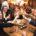 Twee vraagstukken vragen om uw professionele advies hulp vraagstukken wijn sommelier rumoerig model van aandacht gastvrijheid gasten gastvrij zijn gastvrijheid service kwaliteit aandacht veiligheid vertrouwen the connect effect Mind Your Guest Robert Bosma training hospitality klantvriendelijkheid